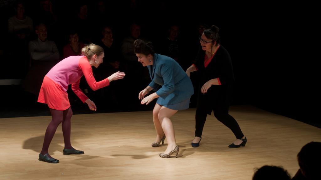 Photo Théâtre des charmes - Ikken Photo